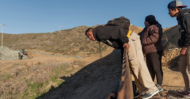 Less Border Security Brings More Disease to America