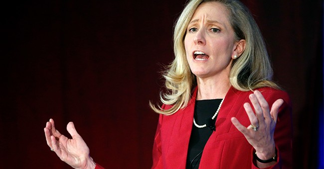 Rep. Abigail Spanberger Blasts Her Party for Poor Showing This Week