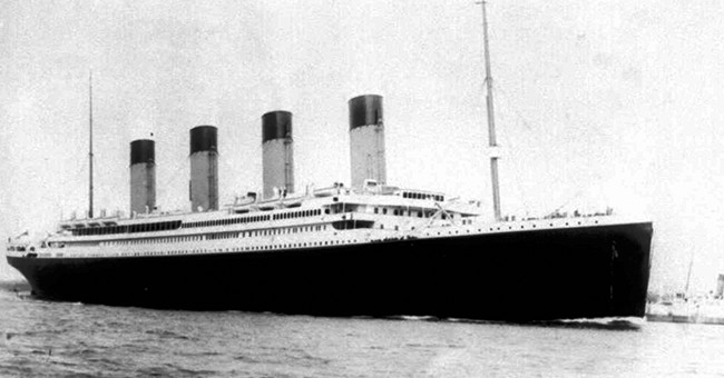 Book Review: How Were Passengers Dining on 'The Last Night on the Titanic'?