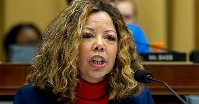 Anti-Gunner McBath Wasn't Georgia Resident During Campaign?