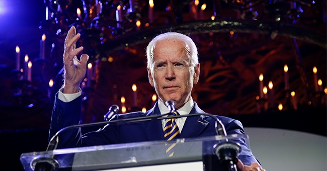 Reports: Biden to Jump in Race Next Week
