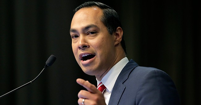 Does Julian Castro Have Any Limits to Illegal Immigration? Including Criminals?
