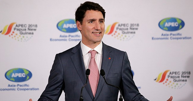 THIRD Instance of Trudeau in Brownface or Blackface Surfaces