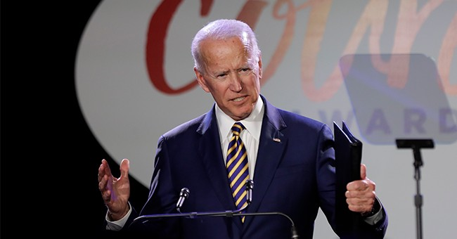 CNN Analyst Upset By Questions About Biden's Health