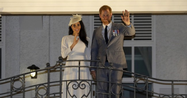 'We Are Not Walking Away': Prince Harry Addresses His Soft Royal Exit