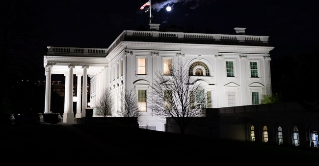 Fake News On Trump, China Belies White House Caution