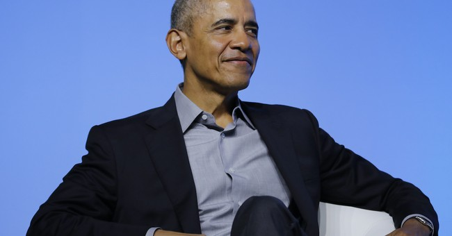 Obama on Joe Biden: 'Don't Underestimate Joe's Ability to F**k Things Up'