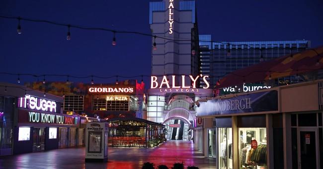 Las Vegas Democratic Mayor: We Need to End the Wuhan Coronavirus Lockdown, 'This is Total Insanity'