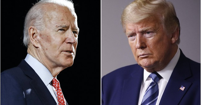 BREAKING: President Trump Approves Transition Resources for Biden Team