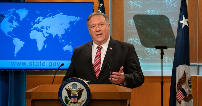 Pompeo Declares BDS Movement 'Anti-Semitic', Announces US's Next Steps