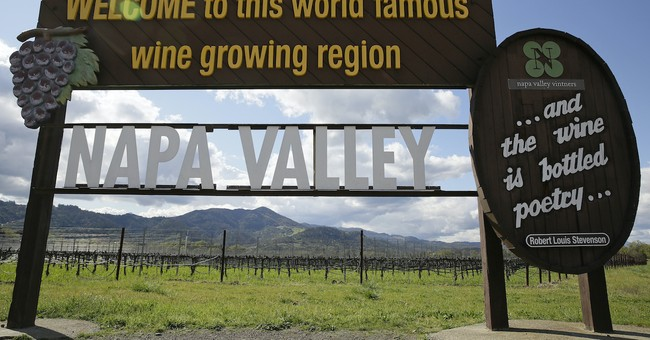 Napa Tasting Rooms Will Reopen After One Winemaker Called Out Major Hypocrisy
