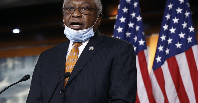 Clyburn: No One Is Going to Defund the Police. We're Just Going to Reform It... Or Something