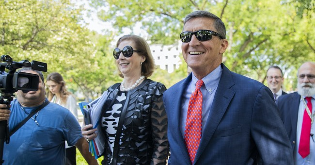 Finally: Judge Sullivan Has Officially Dismissed the Flynn Case