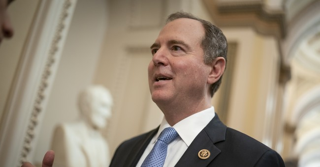 Schiff: If Trump Runs Again, Who Would Believe He Wouldn't Try to Cheat and Incite Violence 'Again'