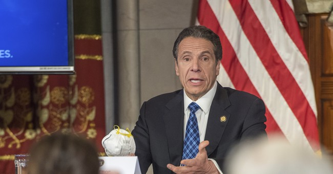 Cuomo Defends Nursing Home Policy: 'Older People, Vulnerable People Are Going to Die'