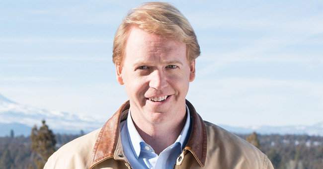 Conservative Outsider Launches Congressional Bid in OR-02