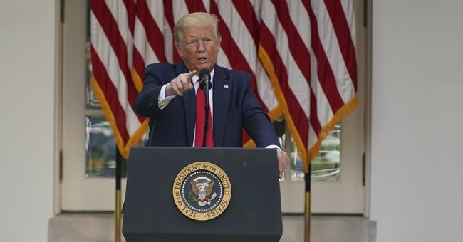 President Trump Signs Executive Order Regulating Social Media Companies