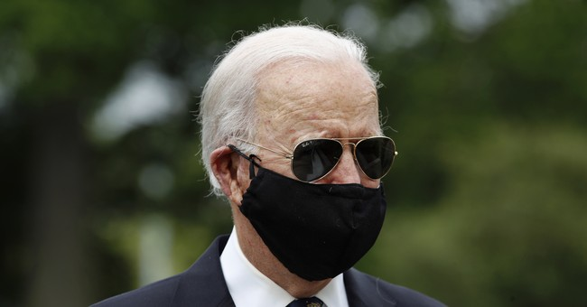 Don't Be Fooled: Joe Biden Is A Leftist, Not A Moderate