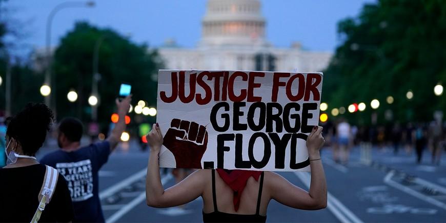 The George Floyd Narrative
