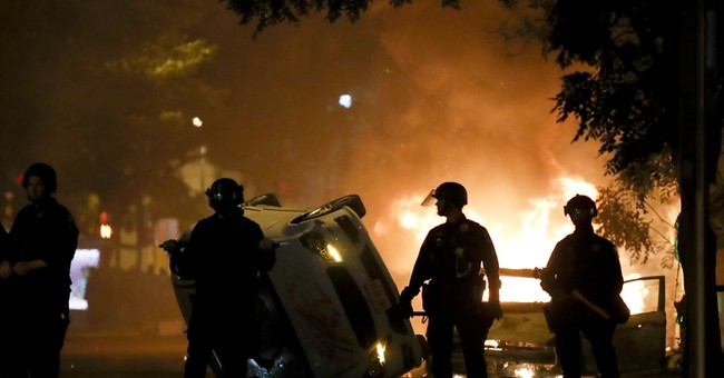 What Sparked Latest Unrest in Minneapolis Tells You Everything You Need to Know About the Rioters