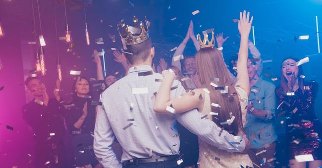 High School Seniors Weren't Forgotten, Thanks to Prom-on-Wheels
