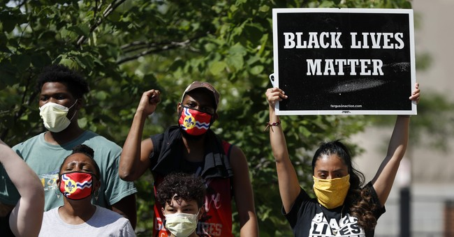 Black Lives Matter Co-Founder Admits What the Group's Ultimate Goal Really Is