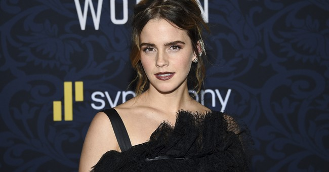 They've Turned on Emma Watson