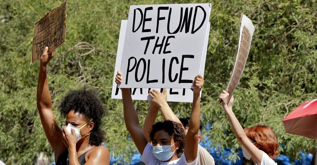 It's Official: Minneapolis City Council Votes Unanimously to Abolish Police