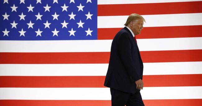 President Trump is a Champion of the Catholic Faith