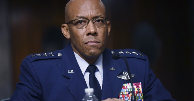 Senate Confirms Gen. Charles Brown as First African American Air Force Chief of Staff