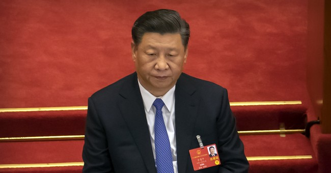 Xi's Chinese Communist Party Banishes and Shames Christian Children