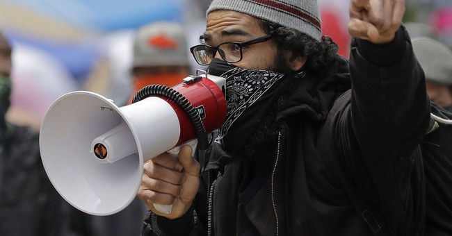 Seattle 'Protestors' Have New Demands and They're Going to Court to Make It Happen