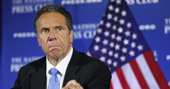 Former Cuomo Staffer: He Sexually Harassed Me 'for Years'; UPDATE: Cuomo's Office Responds