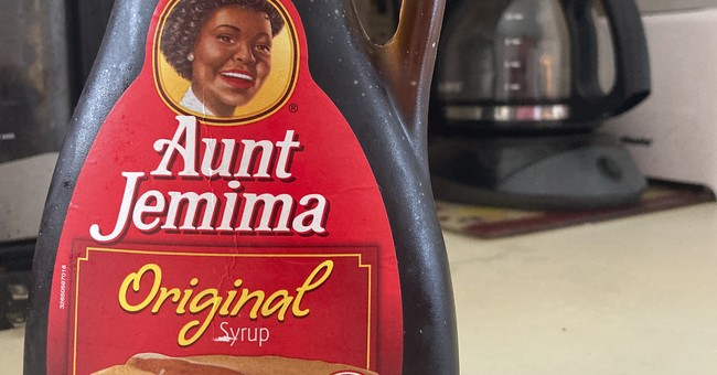 Aunt Jemima Just Got Beheaded by the Culture Jihadists