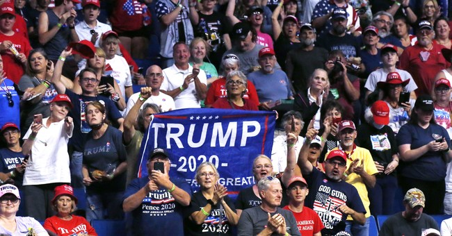Instagram Account Explains 'Psychology' of Trump Supporters