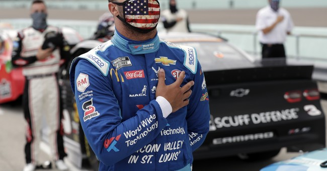 FBI: No Crime Committed in NASCAR 'Noose' Incident