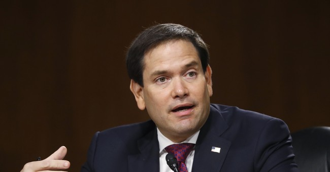 Marco Rubio on What Latest Vaccine News Means for Operation Warp Speed