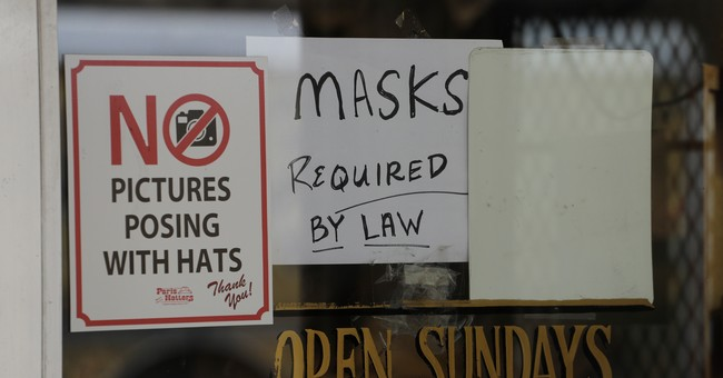 Florida Sheriff Bans Masks for Deputies, Cites Communication and Security Issues