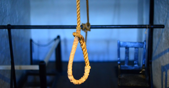 ICYMI: There Was Another Fake 'Noose' Story That Was Debunked in California Last Week