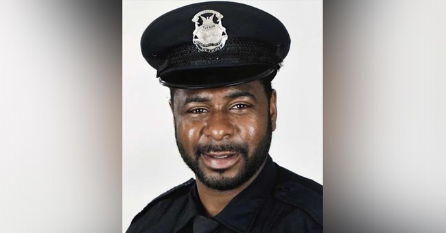 His Life Mattered: Black Detroit Police Officer Succumbs to Injuries Sustained in the Line of Duty
