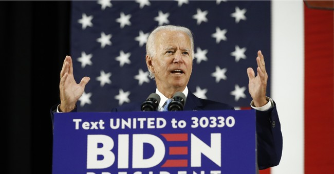 Black Life-Long Democrat Reveals Why He Walked Away from Joe Biden