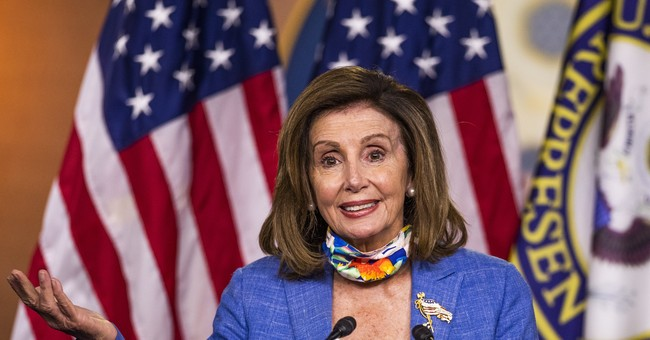 Pelosi Gloats Over SCOTUS Trump Tax Return Rulings