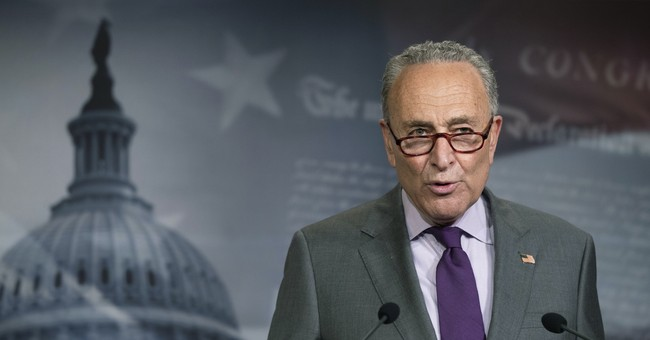 Schumer and Senate Democrats Oppose Legislation Ensuring Protections for Pre-Existing Conditions
