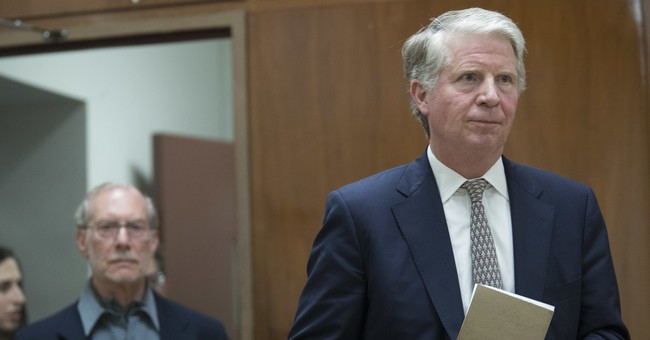 Amid Raging Violence, Here's What NYC Prosecutor Cy Vance Thinks Is Important Right Now