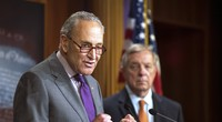 Vote-a-rama Ends with Senate Narrowly Passing $1.9 Trillion American Rescue Plan