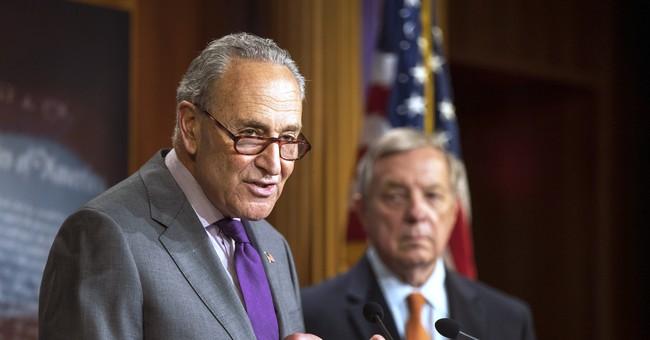 Here We Go: Will Senate Democrats Filibuster COVID Relief -- Again?