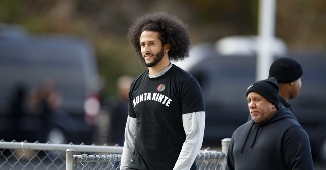 Ben & Jerry's Team Up with Colin Kaepernick to Create New Social Justice Flavor