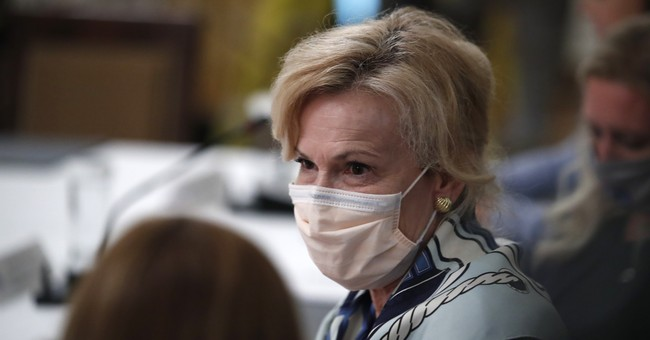 Why Dr. Birx Says the Coronavirus Pandemic Is Different Than in March