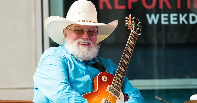 Charlie Daniels' Advice For Americans To Come Together Still Rings True