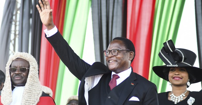 Malawi Shows the World How to Fix a Crooked Election
